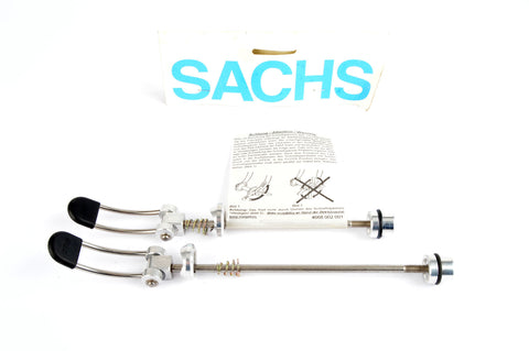 NEW Sachs Quarz Skewer Set from the 1990s NOS