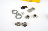 NOS Shimano 105 Golden Arrow #SL-A105FA braze-on shifters from the 1980s NIB