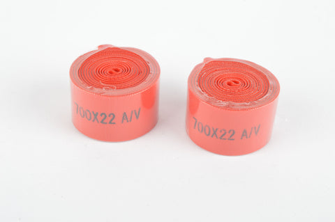 Fact Bikeparts, nylon rim strip / band set 22-622