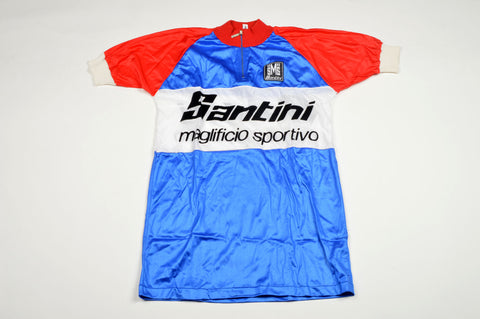 NEW Santini Jersey in Size 3