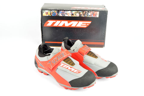 NEW Time Scolop XC MTB Cycle shoes in size 43 NOS/NIB
