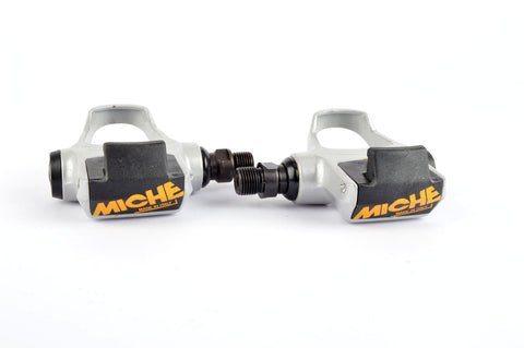 NOS Miche SPD clipless pedals from the 1990s