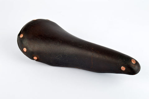 Brooks B17 Champion Sprinter Saddle from the 1960s