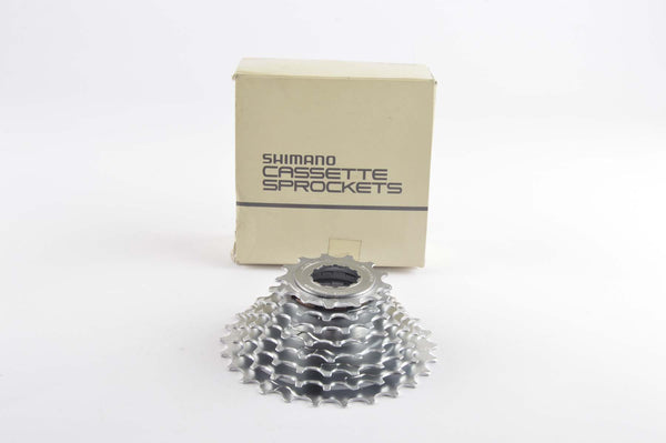 NEW Shimano #CS-HG70 8-speed 13-26 teeth cassette from 1990 NOS/NIB
