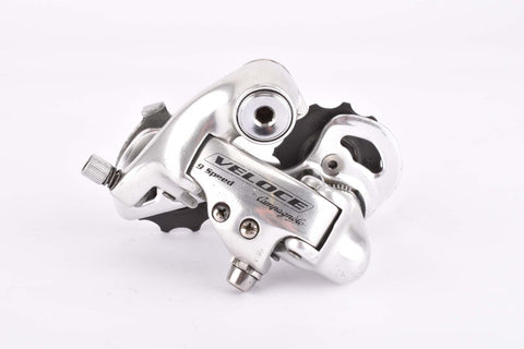 Campagnolo Veloce 9-speed rear derailleur from the 2000s