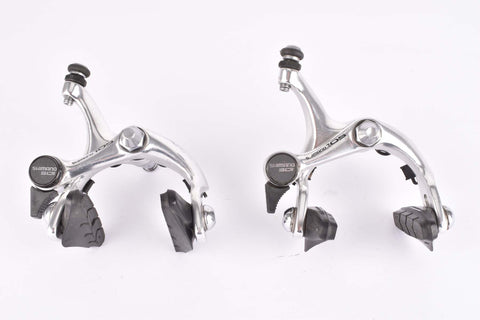Shimano 105 #BR-1050 short reach single pivot brake calipers from 1986