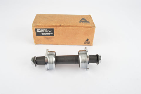 NOS/NIB Suntour GPX #BB-GP00 Bottom Bracket with english thread (1.37x24tpi) from 1988