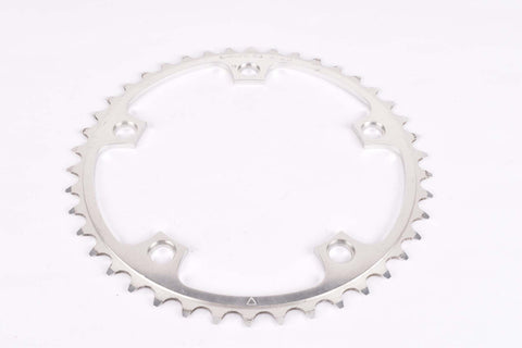 Shimano Dura Ace #FC-6400 chainring with 42 teeth and 130 BCD from 1995