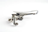 Campagnolo Veloce Triple braze-on front derailleur from the 1990s