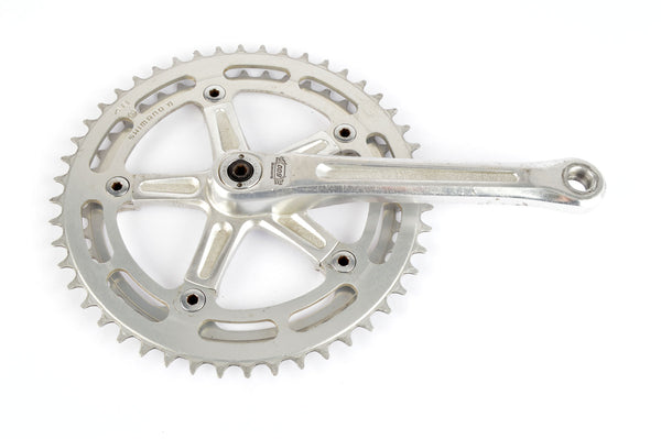 Shimano 600EX Arabesque #FC-6200 right crank arm with 42/48 Teeth and 170 length from 1979