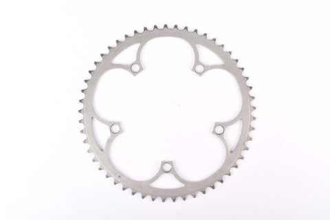 Chainring 53 teeth with 130 BCD from the 1980s