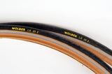 NEW Wolber LX Tires 700c x 20mm from the 1980s NOS