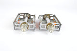 NEW Lyotard 136R pedals with english threading from the 1970-80s NOS