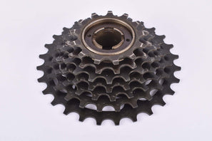 Suntour AP 7-speed Freewheel with 13-28 teeth and english thread from 1990