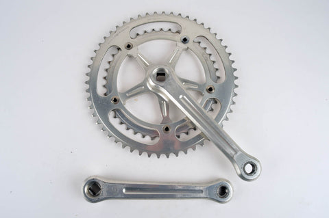 Campagnolo #1049 Nuovo Record Strada crankset with 42/53 teeth and 170 length from 1975