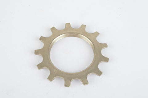 NOS Shimano 7 speed Uniglide Cog, threaded on inside, with 13 teeth