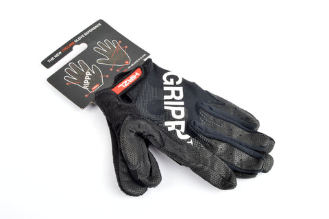 NEW Hirzl Grippp Tour FF Cycling Gloves in Size XL
