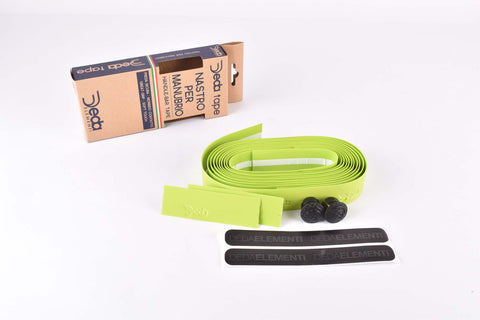 Deda Elementi Handlebar Tape, green apple