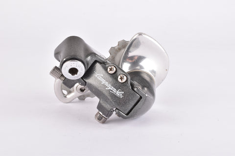 Campagnolo Athena Graphit finsih rear derailleur from 1980s - 90s