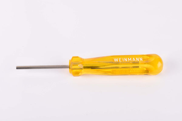 NOS Weinmann #SW4 Allen Key in 4 mm