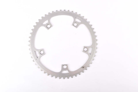 Miche Chainring 53 teeth with 144 BCD Chesini engraved
