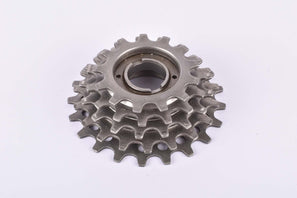 Regina Extra 5-speed Freewheel with 13-21 teeth and english thread from the 1980s