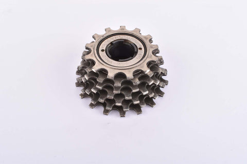 Marchisio 7 speed Freewheel with 13-19 teeth and italian thread