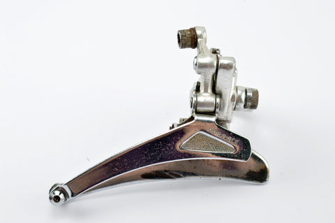 Shimano Dura-Ace EX #FD-7200 clamp-on front derailleur from 1980