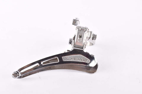 Suntour Superbe #FD-1500 clamp on front derailleur from 1977