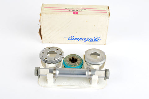 NEW Campagnolo Chorus #703/101 Bottom Bracket with english threading from the 1980s - 90s NOS/NIB