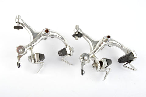 Shimano 600EX #BR-6207 short reach Brake Calipers from 1985