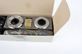NOS/NIB Shimano 105SC #BB-1055 bottom bracket with italian threading from 1989