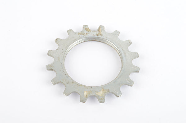 NEW Maillard 700 Course #MD steel Freewheel Cog / threaded with 16 teeth from the 1980s NOS