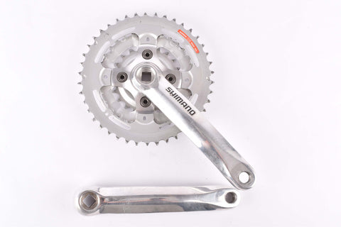Shimano Mountainbike / Trekking triple Crankset with 42/32/22 Teeth and 170mm length from 2001