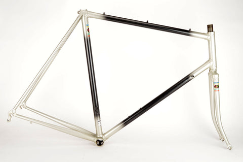 Sirer frame 58 cm (c-c) / 59.5 cm (c-t) Oria High Tension
