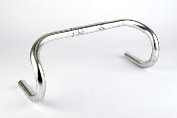 3 ttt Super Competizione Handlebar in size 42 cm and 25.8 mm clamp size from the 1980s