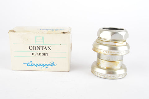 "NEW Campagnolo Contax #HS-01CO 1¼"" Headset from the 1990s NOS/NIB"