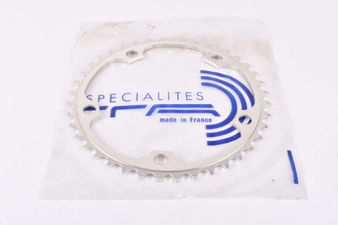 NOS Specialites TA chainring with 40 teeth and S-130 BCD