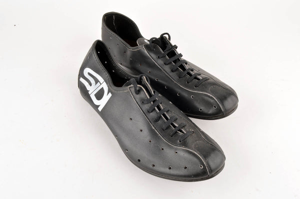 NEW Sidi Cycle shoes without cleats in size 39 from the 1980s NOS