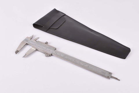 Cyclus Tools Vernier Caliper with  synthetic leather case
