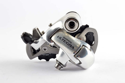 Shimano Ultegra #RD-6600 10-speed rear derailleur from 2005