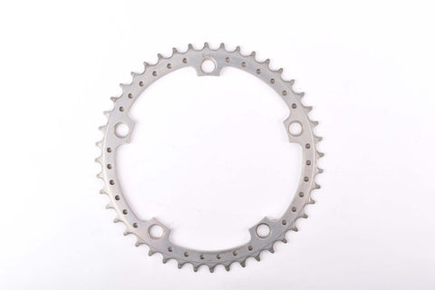 Sugino drilled Chainring 44 teeth with 144 BCD from the 1980s