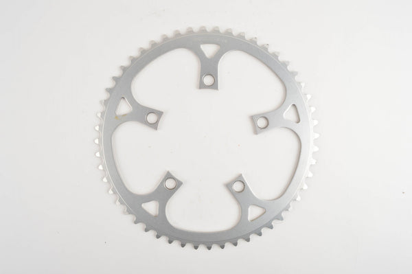 NEW Sugino Chainring 52 teeth and 110 mm BCD from the 80s NOS