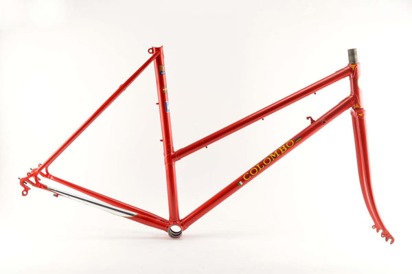 Colombo Lady frame 52 cm (c-t) B2 tubing