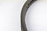 NEW Wolber Profil 18 dark anodized tubular Rims 700c/622mm with 32 holes from the 1980s NOS
