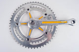 Campagnolo #1049 Nuovo Record Strada crankset with 42/54 teeth and 170 length from 1981