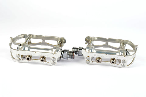 Kyokuto Pro Ace Pedals with english threading from the 1980s