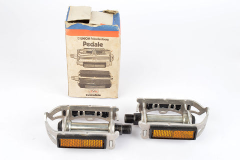 NEW Union #K10491 Pedals with english threading from 1980s NOS/NIB
