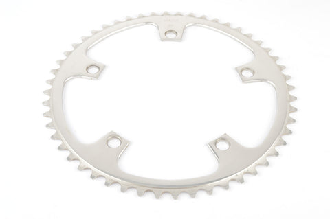 NEW Mavic 630 Chainring with 52 teeth and 144 BCD from the 1980s NOS