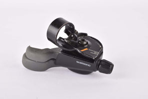 Shimano 200GS #ST-M020 Clamp-on Gear Lever Shifter from 1991